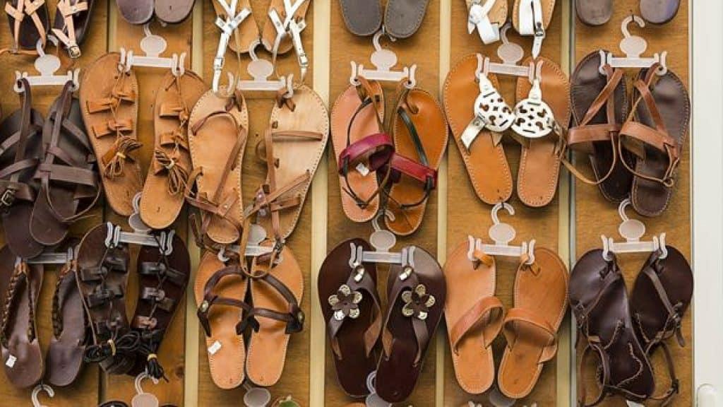 greek-sandals