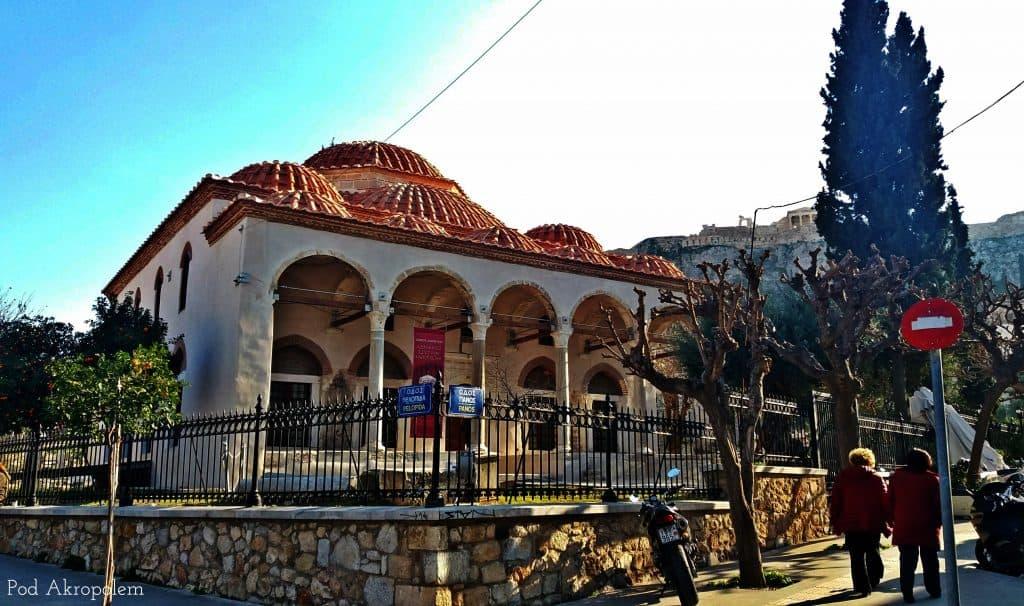 Meczet Fethiye
