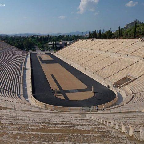 6 instagramowych miejsc w Atenach, czyli gdzie zrobić najładniejsze zdjęcia