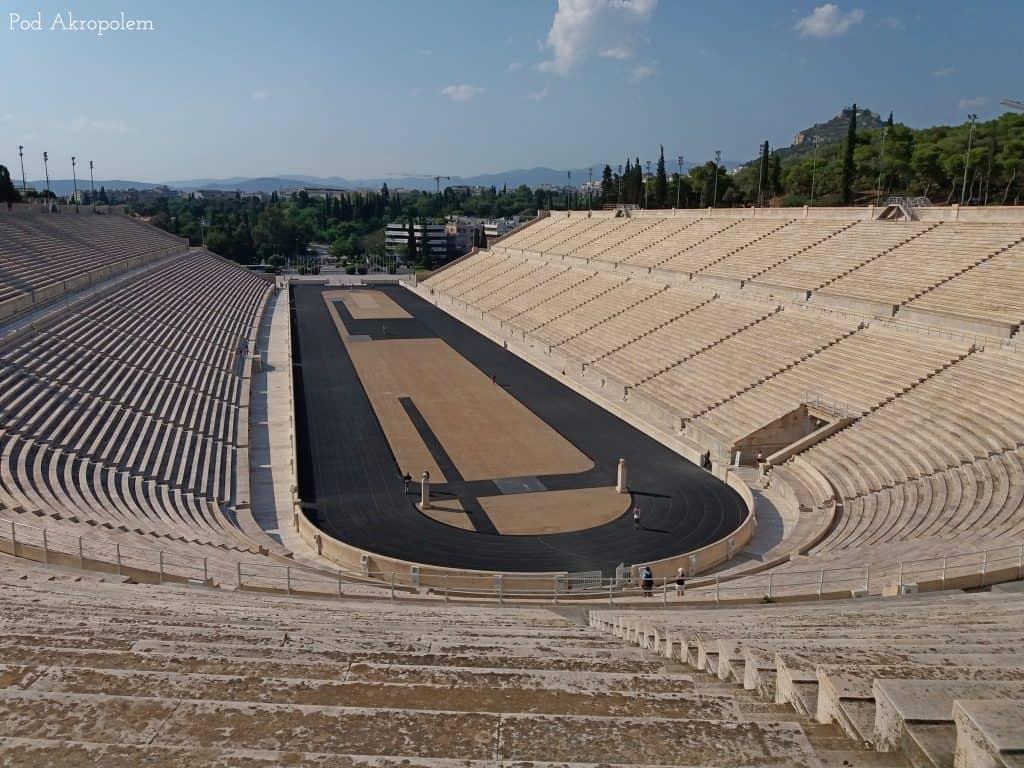 stadion Panateński