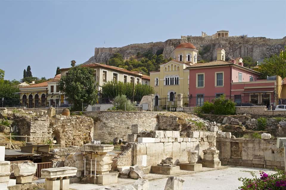 biblioteka hadriana