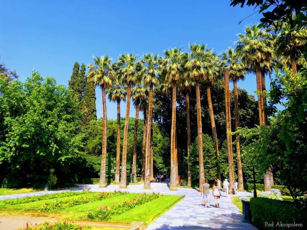 Ogród narodowy