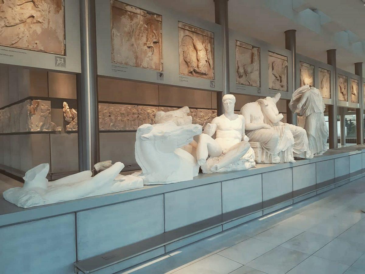 Muzeum Akropolu