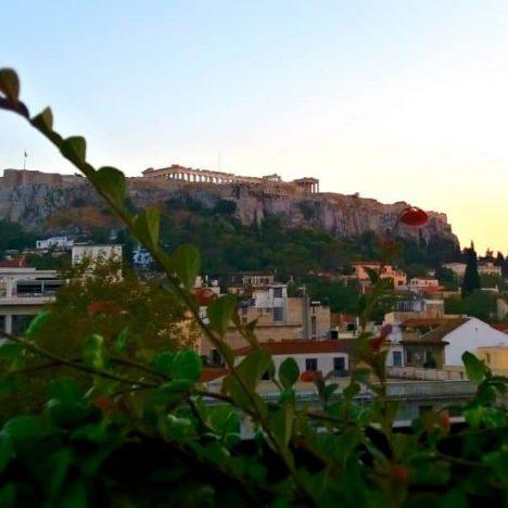 Kiedy odwiedzić ateńskie muzea za darmo?
