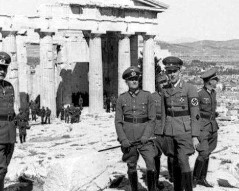 5 romantycznych miejsc w Atenach