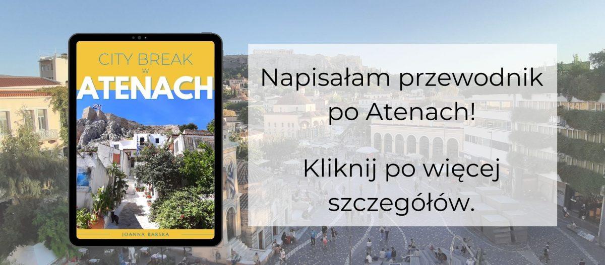 Przewodnik po Atenach